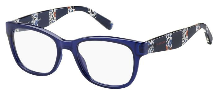 Мед. оправа TOMMY HILFIGER TH 1498 PJP BLUE