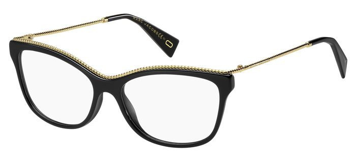Мед. оправа MARC JACOBS MARC 167        807 BLACK