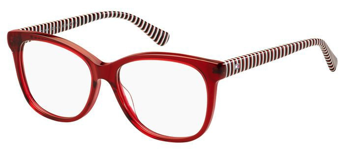 Мед. оправа TOMMY HILFIGER TH 1530 C9A RED