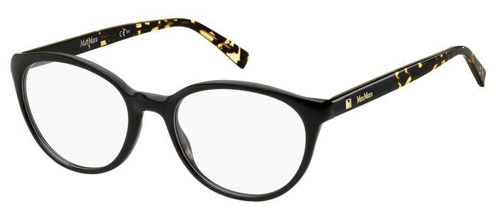 Мед. оправа MAXMARA MM 1323 807 BLACK