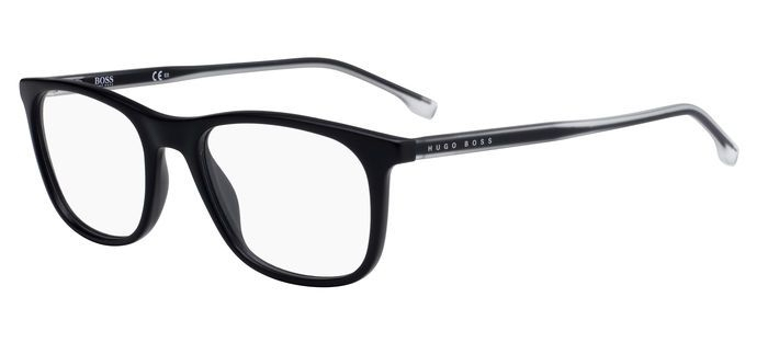 Мед. оправа HUGO BOSS BOSS 0966 003 MTT BLACK