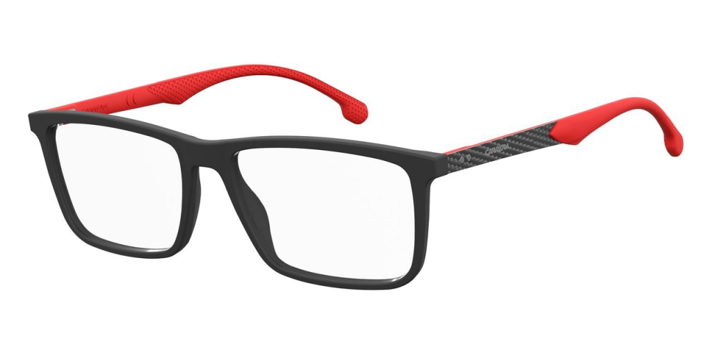 Мед. оправа CARRERA CARRERA 8839 003 MTT BLACK