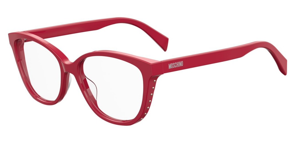 Мед. оправа MOSCHINO MOS549 C9A RED
