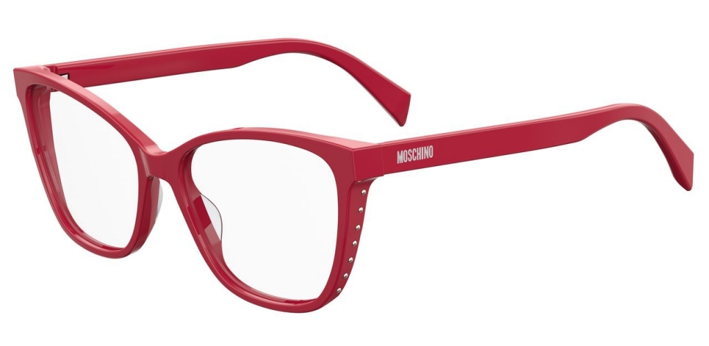 Мед. оправа MOSCHINO MOS550 C9A RED