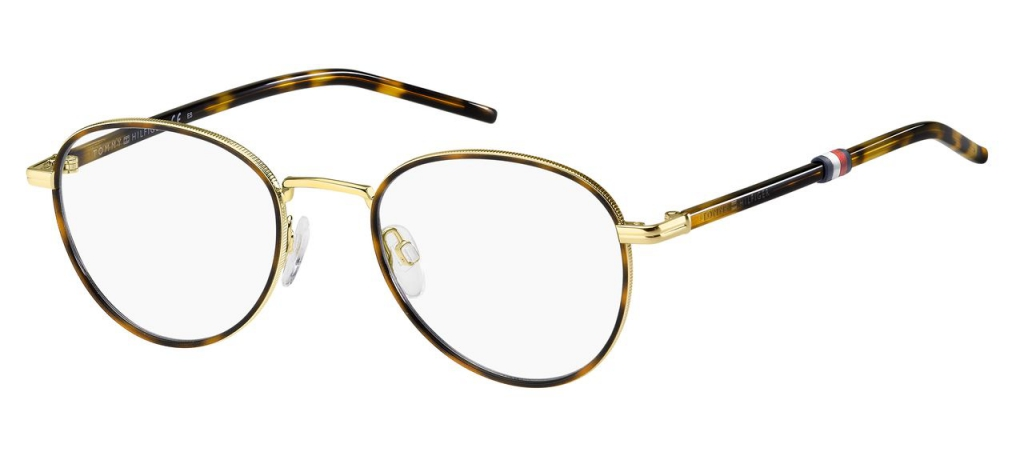 Мед. оправа TOMMY HILFIGER TH 1687 J5G GOLD