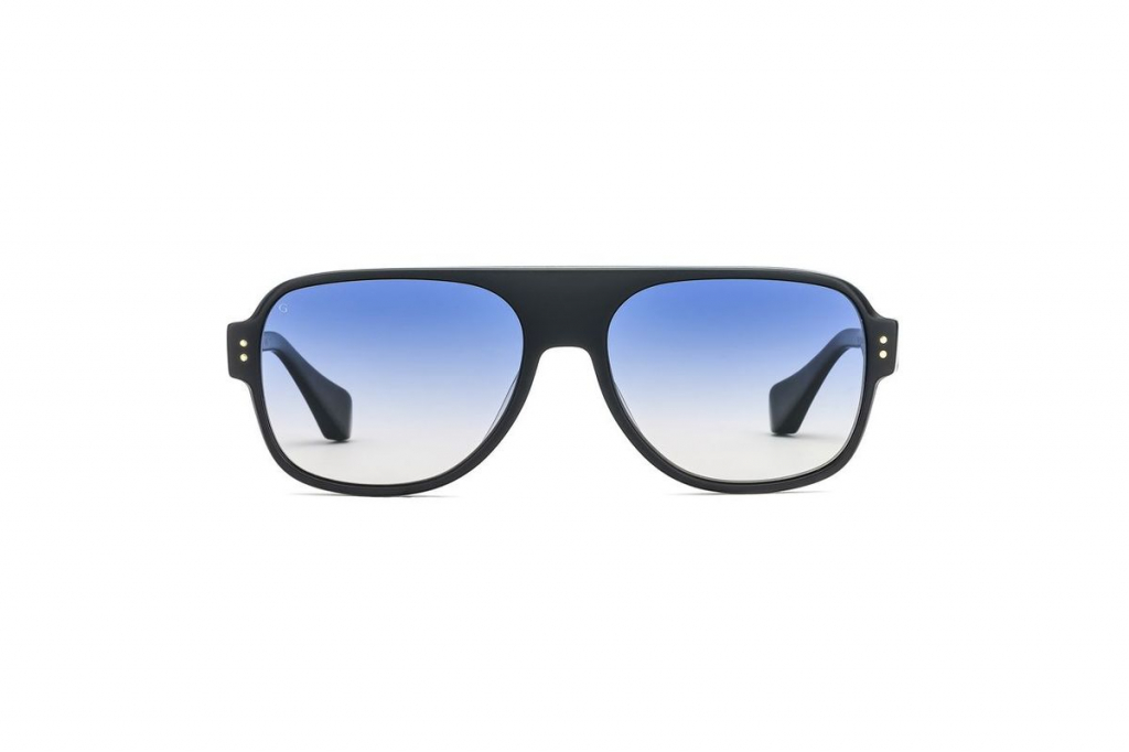 Солнцезащитные очки GIGIBARCELONA PHILIPP 6381/1 Polar Matt Black