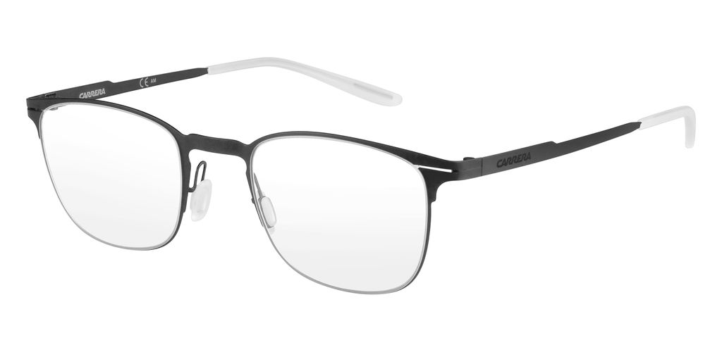 Мед. оправа CARRERA CA6660 003 MTT BLACK