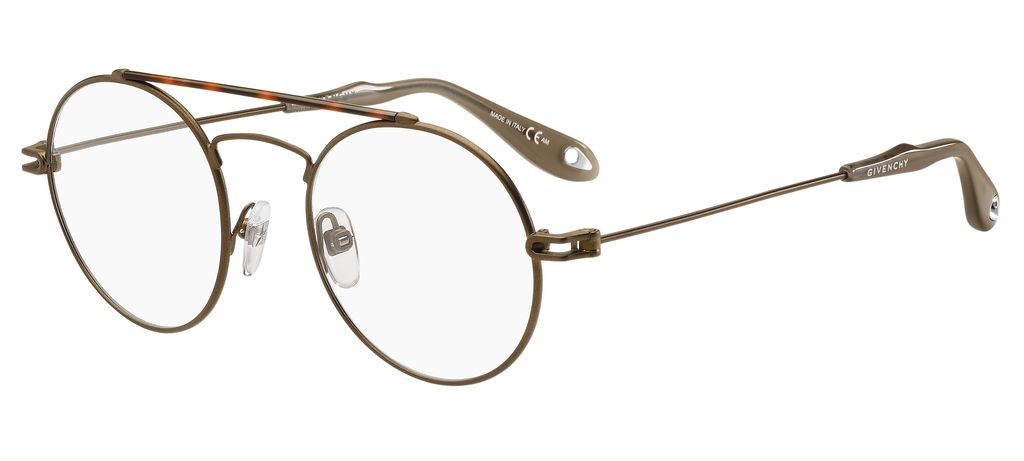 Мед. оправа GIVENCHY GV 0054 4IN MTT BROWN