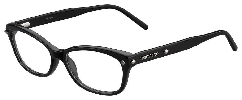 Мед. оправа JIMMY CHOO JC161 807 BLACK