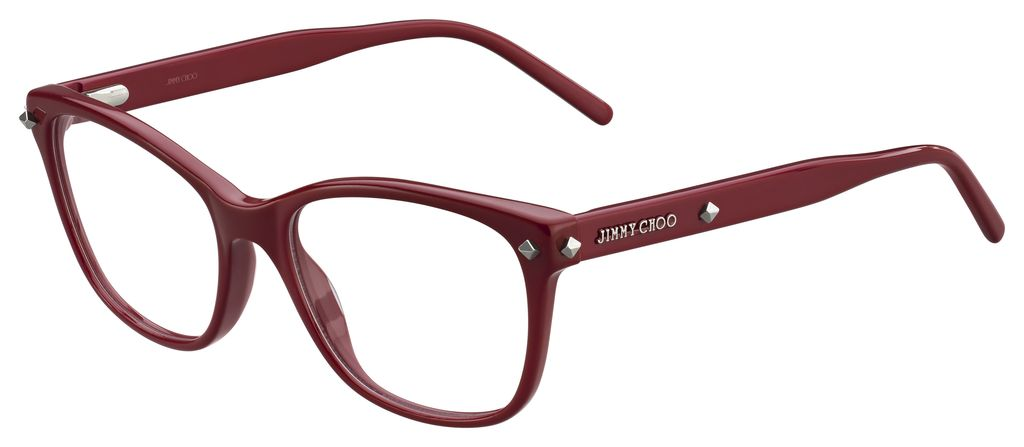Мед. оправа JIMMY CHOO JC162 C18 BURGUNDY