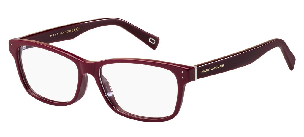 Мед. оправа MARC JACOBS MARC 127 OXU BURGUNDY