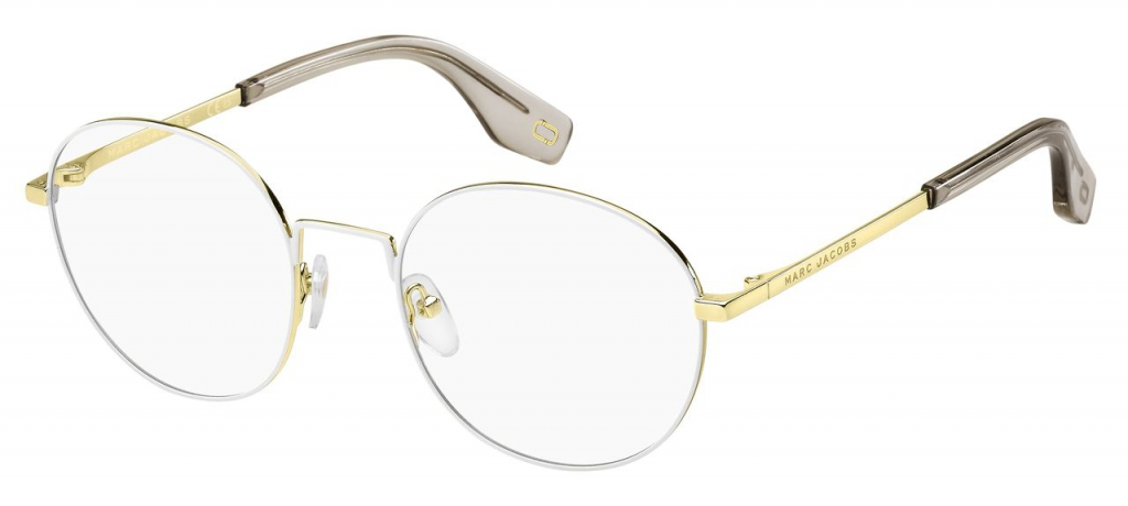 Мед. оправа MARC JACOBS MARC 272 24S GOLD WHTE