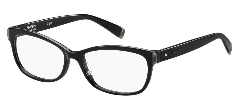 Мед. оправа MAXMARA MM 1293 807 BLACK