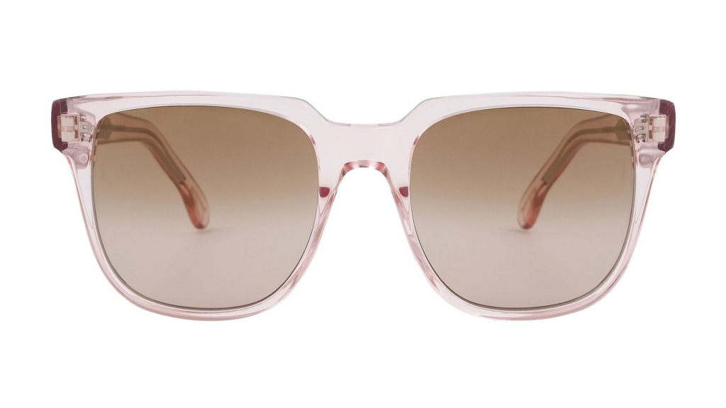 Солнцезащитные очки PAUL SMITH Aubrey V1 PSSN010V1-04 Blush Crystal