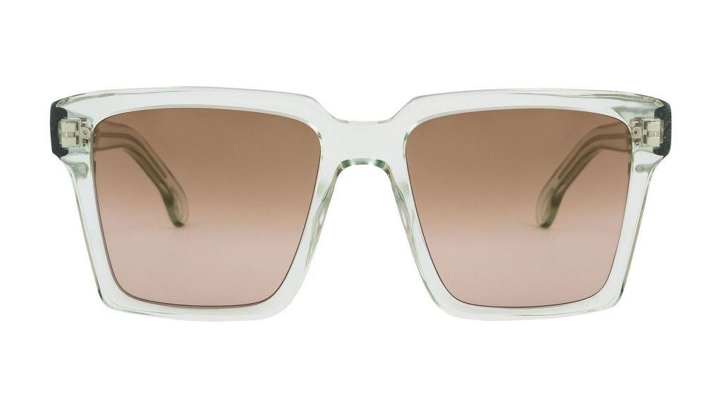Солнцезащитные очки PAUL SMITH Austin V1 PSSN011V1-05 Pistachio Crystal