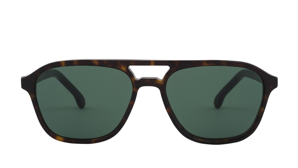 Солнцезащитные очки PAUL SMITH Alder V1 PSSN012V1-02 Deep Tortoise