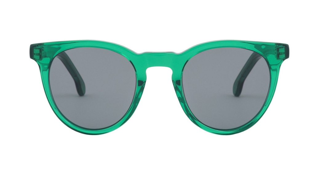 Солнцезащитные очки PAUL SMITH Archer V1 PSSN013V1-03 Flash Green