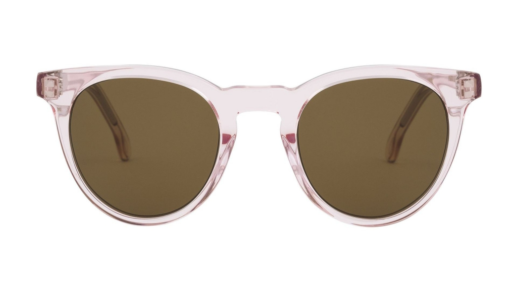 Солнцезащитные очки PAUL SMITH Archer V1 PSSN013V1-04 Blush Crystal