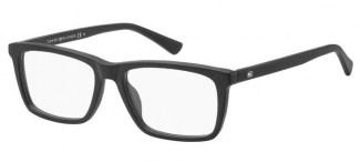 Мед. оправа TOMMY HILFIGER TH 1527 003 MTT BLACK