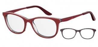 Мед. оправа SAFILO S 287 0PA RED PTTRN