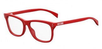 Мед. оправа MOSCHINO MOS501 C9A RED