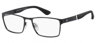 Мед. оправа TOMMY HILFIGER TH 1543 003 MTT BLACK