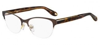 Мед. оправа GIVENCHY GV 0082 YZ4 MTT BROWN