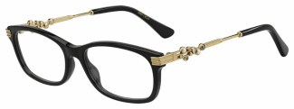 Мед. оправа JIMMY CHOO JC211 807 BLACK