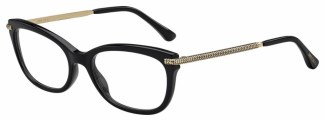 Мед. оправа JIMMY CHOO JC217 807 BLACK