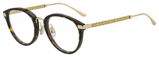 Мед. оправа JIMMY CHOO JC220/F 09Q BROWN