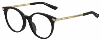 Мед. оправа JIMMY CHOO JC224/F 807 BLACK