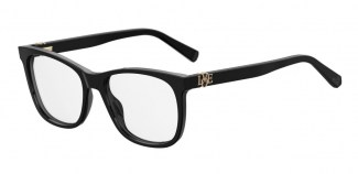 Мед. оправа MOSCHINO LOVE MOL520 807 BLACK