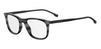 Мед. оправа HUGO BOSS BOSS 0966 2W8 GREY HORN