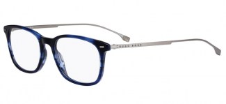 Мед. оправа HUGO BOSS BOSS 1015 38I BLUE HORN