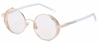 Солнцезащитные очки BELSTAFF TROPHY 2 897858 ROSE GOLD w/ CRYSTAL ACETATE