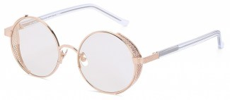 Солнцезащитные очки BELSTAFF TROPHY 3 897889 ROSE GOLD w/ CRYSTAL ACETATE