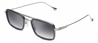 Солнцезащитные очки DITA FLIGHT.008 DTS134-53-01 SMOKE GREY CRYSTAL - BLACK PALLADIUM