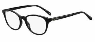 Мед. оправа GIVENCHY GV 0106 807 BLACK