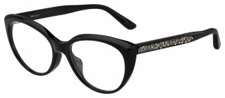 Мед. оправа JIMMY CHOO JC233/F 807 BLACK