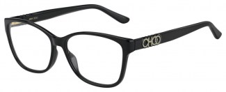 Мед. оправа JIMMY CHOO JC238 807 BLACK