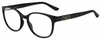 Мед. оправа JIMMY CHOO JC240 807 BLACK