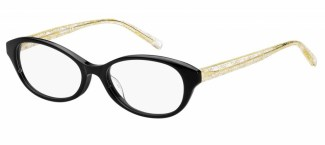 Мед. оправа MAXMARA MM 1381/F 807 BLACK