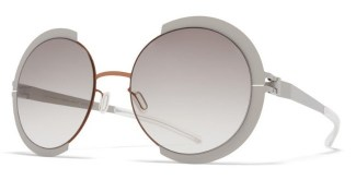 Солнцезащитные очки MYKITA HOUSTON 361 SHINY COPPER/STONE GREY