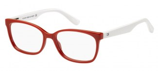 Мед. оправа TOMMY HILFIGER TH 1492 C9A RED