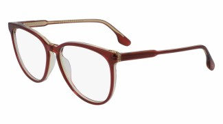 Мед. оправа VICTORIABECKHAM VB2610 607 DARK RED