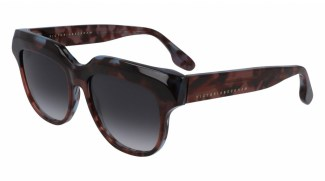 Солнцезащитные очки VICTORIABECKHAM VB604S 511 PURPLE BLUE TORTOISE